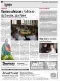 Clique aqui para visualizar ou baixar o Jornal - Diocese de Blumenau - Page 4
