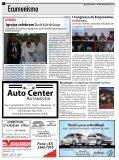 Clique aqui para visualizar ou baixar o Jornal - Diocese de Blumenau - Page 6