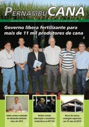 PERNAMBUCANA - Associação dos Fornecedores de Cana de ...