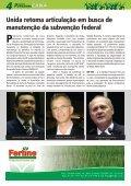 PERNAMBUCANA - Associação dos Fornecedores de Cana de ... - Page 4