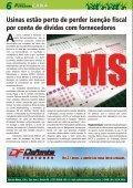 PERNAMBUCANA - Associação dos Fornecedores de Cana de ... - Page 6