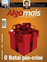 Entrevista Médico pernambucano Enilton Egito ... - Revista Algomais