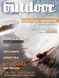 Consultar a versão PDF - Revista Outdoor