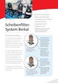 Wasseraufbereitung für die Industrie - Water Treatment by Berkefeld - Seite 4
