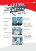 Wasseraufbereitung für die Industrie - Water Treatment by Berkefeld - Seite 5