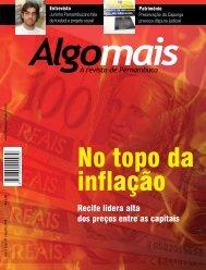 Edição 29 - Revista Algomais