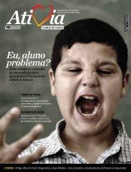 Edição 83 - Ativia Saúde