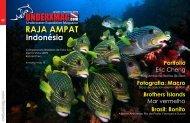 Underxmag - Underwater Expedition Magazine - Mergulho