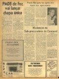 E a maior en(hente do rio Parana - Nosso Tempo Digital - Page 2