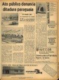 E a maior en(hente do rio Parana - Nosso Tempo Digital - Page 3