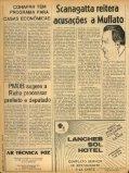 E a maior en(hente do rio Parana - Nosso Tempo Digital - Page 6