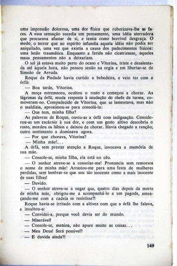 A FOME VIOLAÇÃO Parte 04 - Portal da História do Ceará