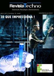Revista Techno - Instituto Federal do Sertão Pernambucano