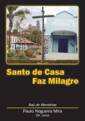 Paulo Nogueira Mira - Pouso Alto