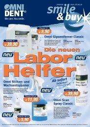 kompletten Nachwuchs - van der Ven Dental Gmbh & Co. KG