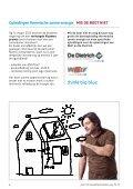 Infobrochure en Opleidingskalender - Van Marcke - Page 6