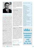 VBBA Magazin 03/12 - Seite 3