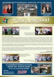 carta mensal 06.indd - Distrito 4540