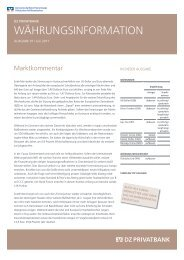 Währungsinformation 07/2011