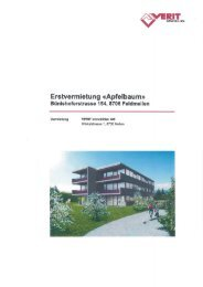 MMOZEEN - VERIT Immobilien