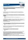 Checkliste für Vereine - Volksbank Dammer  Berge eG - Page 3