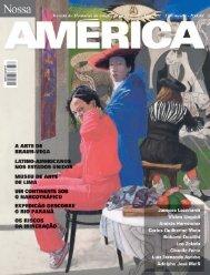 Edição 40 - Memorial da América Latina