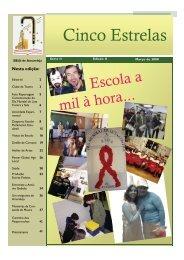 jornal de Março.pub - Agrupamento de Escolas de Amareleja