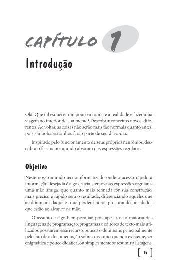 Capítulo 1 - Novatec