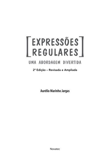 Aurélio Marinho Jargas - Livraria Martins Fontes