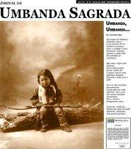 Ano 09 Ed 97 Jun 2008 - Colégio de Umbanda Sagrada Pena Branca