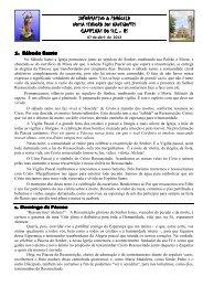 14. 07 de abril - Diocese de Erexim