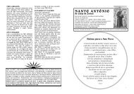 boletim ano iii n° 62 - janeiro/2011 - Frei Neylor J.Tonin