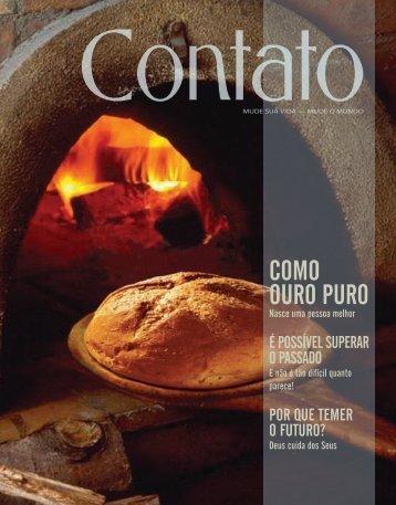 Junho 2003.indd - Revista Contato