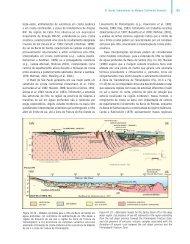 Bacias Sedimentares da Margem Continental Brasileira - CPRM