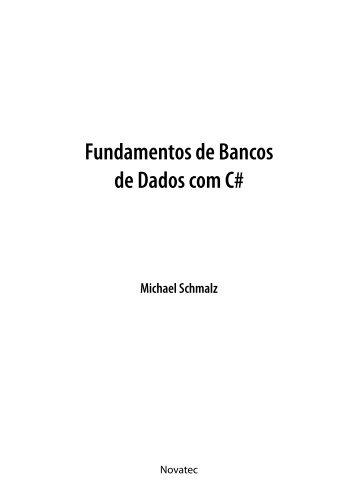 Capítulo de Exemplo - Novatec