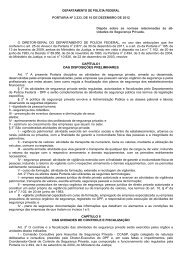 Portaria 3233/2012 - CNTV