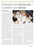 """Maternal: """"Aventuras abaixo de zero"""" - Colégio Santo Américo - Page 5"""