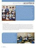 """Maternal: """"Aventuras abaixo de zero"""" - Colégio Santo Américo - Page 6"""