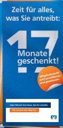 Ihre Teilnahmekarte - Volksbank Mittelhessen