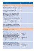 Checkliste für Firmen - Seite 3