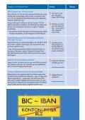 Checkliste für Firmen - Seite 5