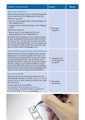 Checkliste für Firmen - Seite 7