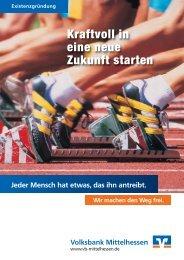 Leitfaden als pdf - Volksbank Mittelhessen