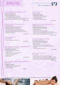 Kurz- und Wellnessreisen - Seite 2