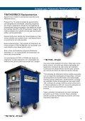 TRATHERMIC® Resistências Elétricas - Peças para Reposição - Page 5