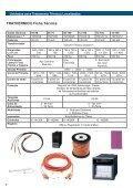 TRATHERMIC® Resistências Elétricas - Peças para Reposição - Page 6