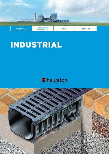 Linha Industrial (PDF, 3,17 MB) - Hauraton