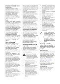HP Photosmart 470 series Ghid de referinţă - Page 3