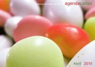 agendacartaz - Câmara Municipal de Mafra