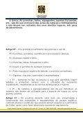 NORMAS PARA USO DO PARQUE AQUÁTICO - Clube de Campo ... - Page 4